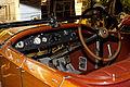 Rétromobile 2011 - Mercedes 28 95 sport Phaeton - 1924 - 003.jpg