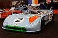 Rétromobile 2011 - Porsche 908-3 - 1970 - 002.jpg