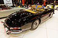 Rétromobile 2015 - Mercedes 300 SL Roadster - 1958 - 005.jpg