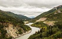 Río Nenana, Healy, Alaska, Estados Unidos, 2017-08-29, DD 45.jpg