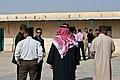 RAMADI, Gathering outside - Flickr - Al Jazeera English.jpg