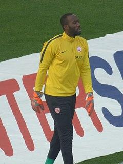 Guy Ndy Assembé Cameroonian footballer