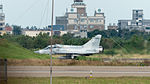 ROCAF Mirage 2000-5DI 2062 Taxiing at Hsinchu AFB 20151121.jpg