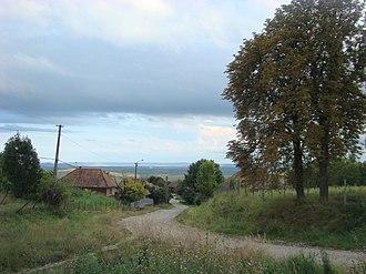 Aiton, Cluj - Image: RO CJ Aiton (8)