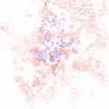 Race and ethnicity 2010- Cincinnati (5560448832).png