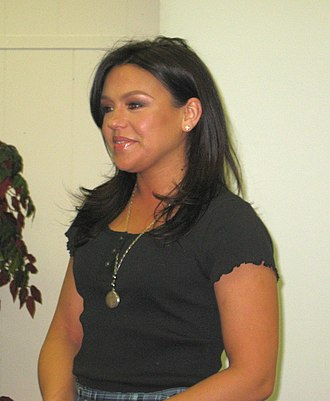 Rachael Ray - Ray in 2007