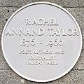 Rachel Annand Taylor plaque.jpg