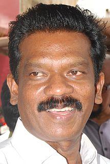 K. Radhakrishnan (politician)