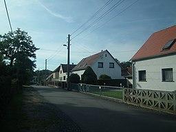 Buchholzweg in Radebeul