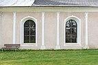 Radenthein Landstrasse Pfarrkirche hl. Nikolaus N-Wand 17092015 7435.jpg