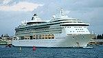 Radiance of the Seas, Fremantle, 2015 (03).JPG