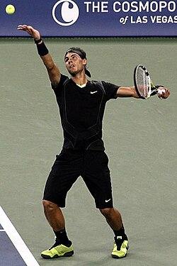 Rafael Nadal at the 2010 US Open 130.jpg