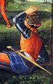 Raffaello, resurrezione di cristo, 1499-1502, 19.JPG