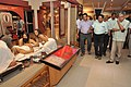 Raghvendra Singh Visits Science And Technology Heritage Of India Gallery With NCSM And VMH Dignitaries - Science City - Kolkata 2018-07-20 2582.JPG