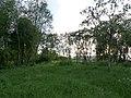 Rahu prospekt, view to Ussimäe street.JPG
