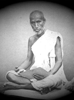 Rajendrasuri - Image: Rajendrasuri