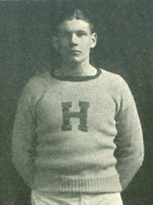 Ralph Hills - Hills in 1921