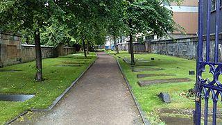 Ramshorn Cemetery