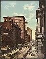 Randolph Street east from LaSalle, Chicago-LCCN2008678299.jpg