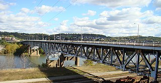 Rankin, Pennsylvania Borough in Pennsylvania, United States