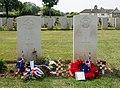 Ranville War Cemetery -14.JPG
