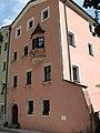 Rattenberg (Tirol), Widum, Bienerstraße 87.JPG