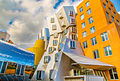 Ray and Maria Stata Center - MIT, Cambridge (16868722144).jpg