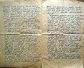 Razsodba glede cerkvenih stroškov med Dobravo, Zalošami in Otočami 02.jpg