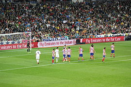 Real Madrid vs. Atlético Madrid 28 September 2013 set 4.JPG
