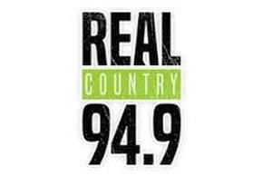 CJPR-FM - Image: Realcountry 949logo