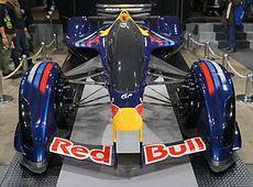 Red Bull X2010 – Wikipédia