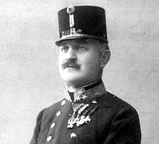 Redl Alfred