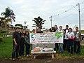 Reforestation with Petrópolis Group - Juninho Barbosa - Comdema Vice-presidente ^ James Martins Pereira ^ Government Staff - panoramio.jpg
