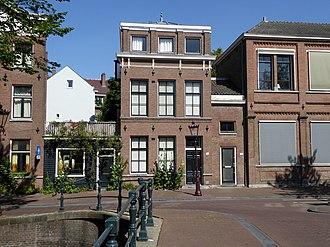 Reguliersgracht - Number 111