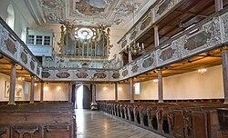 Regensburg St Oswald Orgel.jpg