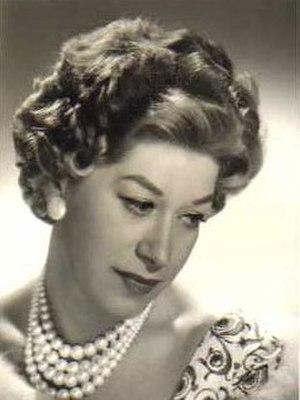 Regina Resnik - Resnik in 1968