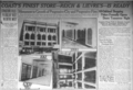 Reich and Lièvre ad for 1922 Oakland store opening.png