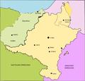 Reino de Navarra Sancho VII el Fuerte-eu.png