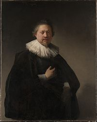Rembrandt - Portrait of a Man, probably a Member of the Van Beresteyn Family.jpg