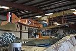 Replica Bristol F.2B Fighter 'E2624 - A-4' (N34HC) (26603589160).jpg