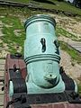 Revolutionary War artillery on display at Yorktown Battlefield image 5.jpg