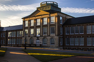 Richard J. Reynolds High School
