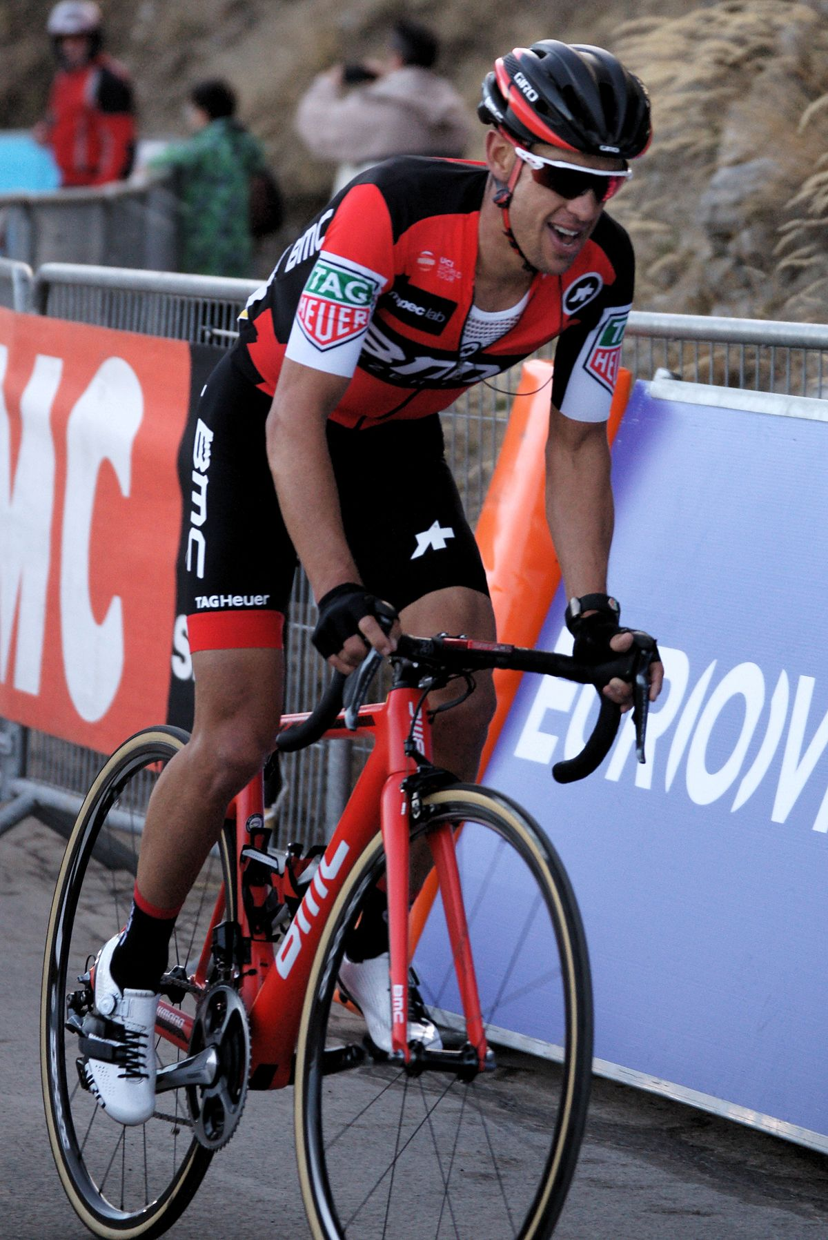 Richie porte wikipedia la enciclopedia libre for Richie porte and bmc