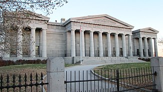 Ridgeway Library Philadelphia High School for Creative and Performing Arts from north.jpg