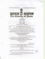 Right of Children to Free and Compulsory Education Act, 2009 on Gazette of India.pdf