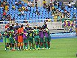 Assistir jogos do Seleção Sul-Africana de Futebol Feminino ao vivo