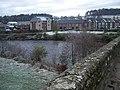 River Earn at Crieff Bridge - geograph.org.uk - 81050.jpg
