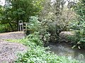 River Meden Footbridge - geograph.org.uk - 569193.jpg