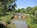 River Yar at Alverstone.JPG