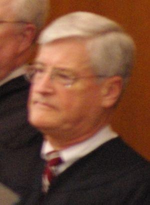 Robert D. Durham - Durham in 2009